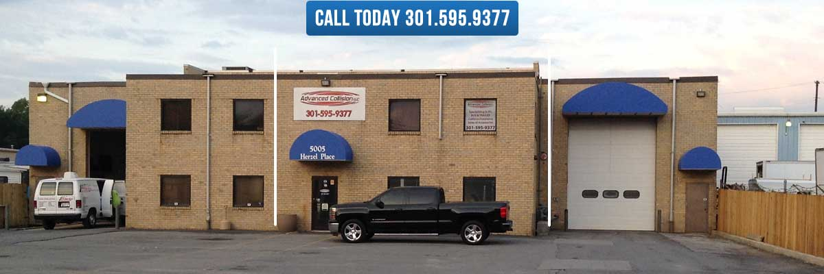 Auto Collision Services